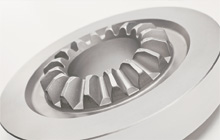 Heavy Duty Bevel Gears